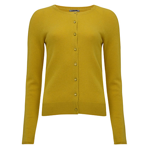 Buy Jigsaw Cashmere Raglan Cardi Online at johnlewis.com