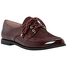 Buy Dune Liberal Panelled Loafers Online at johnlewis.com