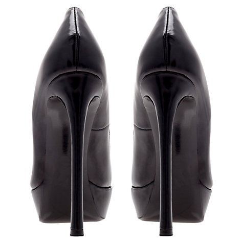 Buy Kurt Geiger Empire Court Shoes Online at johnlewis.com