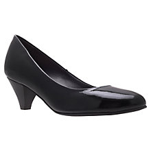 Buy Carvela Amount Court Shoes Online at johnlewis.com