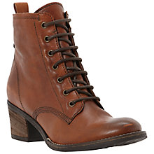Buy Dune Peetons Ankle Boots Online at johnlewis.com