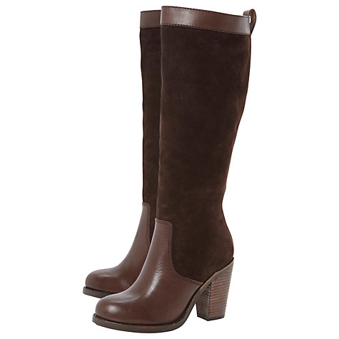 Buy Bertie Tempest Knee Boots Online at johnlewis.com