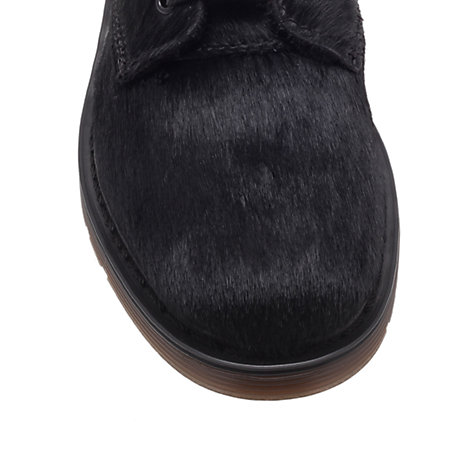 Buy Kurt Geiger Steell Ankle Boots, Black Online at johnlewis.com