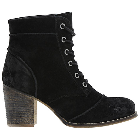Buy Bertie Paxson Ankle Boots Online at johnlewis.com