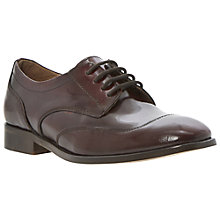 Buy Dune Black Heyden Shoes Online at johnlewis.com