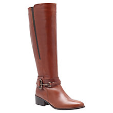 Buy Carvela Willing Knee Boots Online at johnlewis.com
