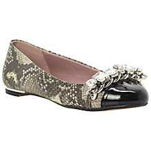 Buy Dune Mingle Rhinestone Pump Shoes Online at johnlewis.com