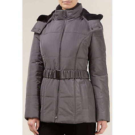 Buy Planet Padded Coat Online at johnlewis.com