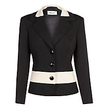 Buy Precis Petite Colourblock Jacket, Multi Online at johnlewis.com