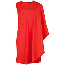 Buy Ted Baker Bolty One Sided Draped Tunic Online at johnlewis.com