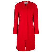 Buy Planet Mid-Length Coat Online at johnlewis.com