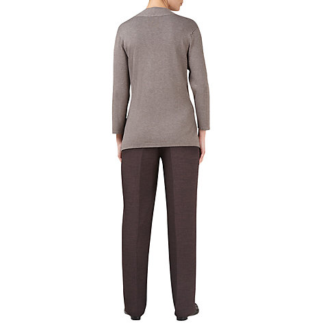 Buy Windsmoor Wrap Top Online at johnlewis.com