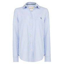Buy Mango Striped Shirt Online at johnlewis.com