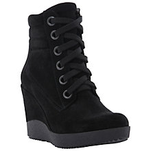 Buy Dune Plaster Ankle Boots Online at johnlewis.com
