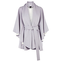 Buy Coast Danielle Cape Coat Online at johnlewis.com