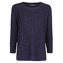 Buy Mango Ribbed Jumper Online at johnlewis.com