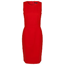 Buy French Connection Sierra Textured Viva Dress Online at johnlewis.com