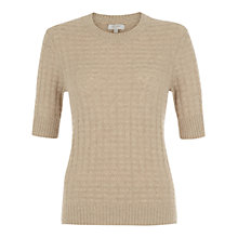 Buy Hobbs Aveen Jumper Online at johnlewis.com