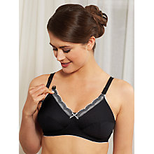 Buy Royce Sadie 819 Nursing Bra Online at johnlewis.com