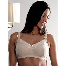 Buy Royce Isabella 914 Bra, Skin Online at johnlewis.com