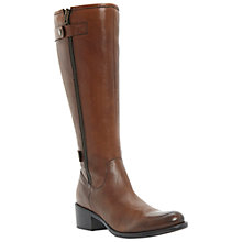 Buy Dune Teacher Knee Boots Online at johnlewis.com
