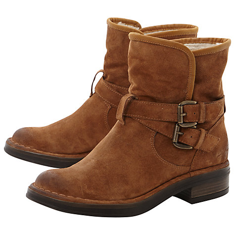 Buy Dune Panzee Ankle Boots Online at johnlewis.com