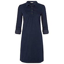Buy White Stuff New England Dress, Denim Online at johnlewis.com
