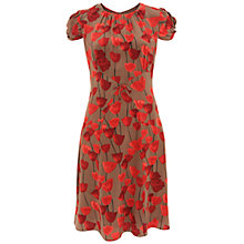 Buy Havren Combi Tulip Print Dress Online at johnlewis.com
