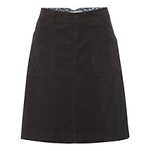 Buy White Stuff Time For a Cuppa Skirt, Steel Online at johnlewis.com
