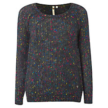 Buy White Stuff Hatchet Jumper, Multi Online at johnlewis.com