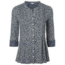 Buy White Stuff Camaron Highland Shirt Online at johnlewis.com