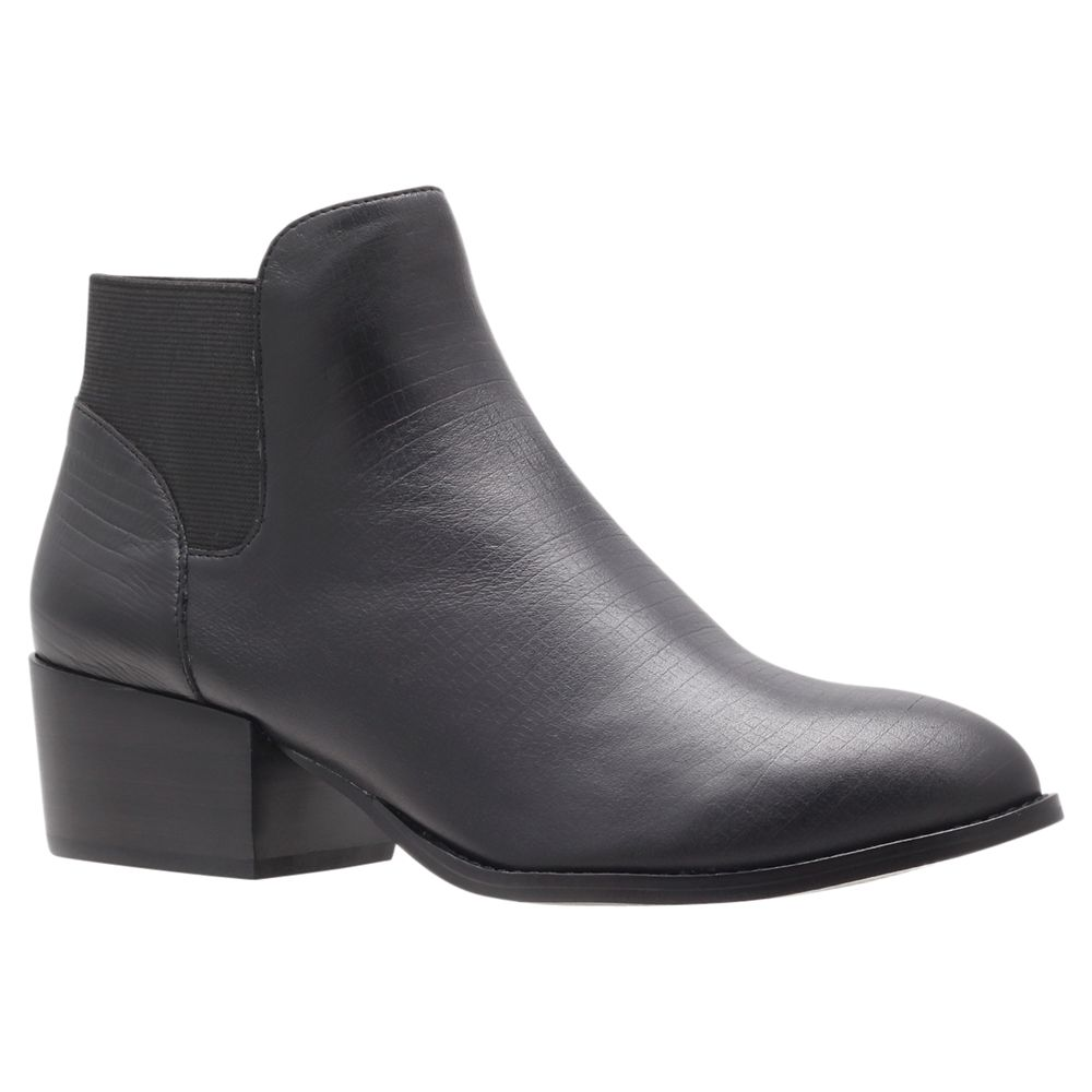 Kg By Kurt Geiger Scout Ankle Boots, Black Pony