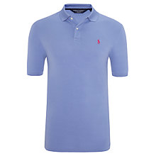 Buy Polo Golf by Ralph Lauren Mesh Polo Top Online at johnlewis.com
