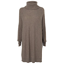 Buy Phase Eight Carol Jumper Dress, Grey Online at johnlewis.com