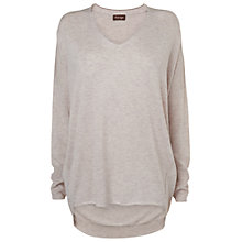 Buy Phase Eight Henrietta Jumper, Natural Online at johnlewis.com