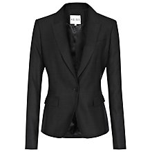 Buy Reiss Raffy Jet Jacket, Navy Online at johnlewis.com