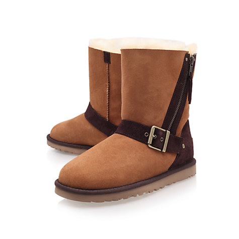 Buy UGG Blaise Boots Online at johnlewis.com