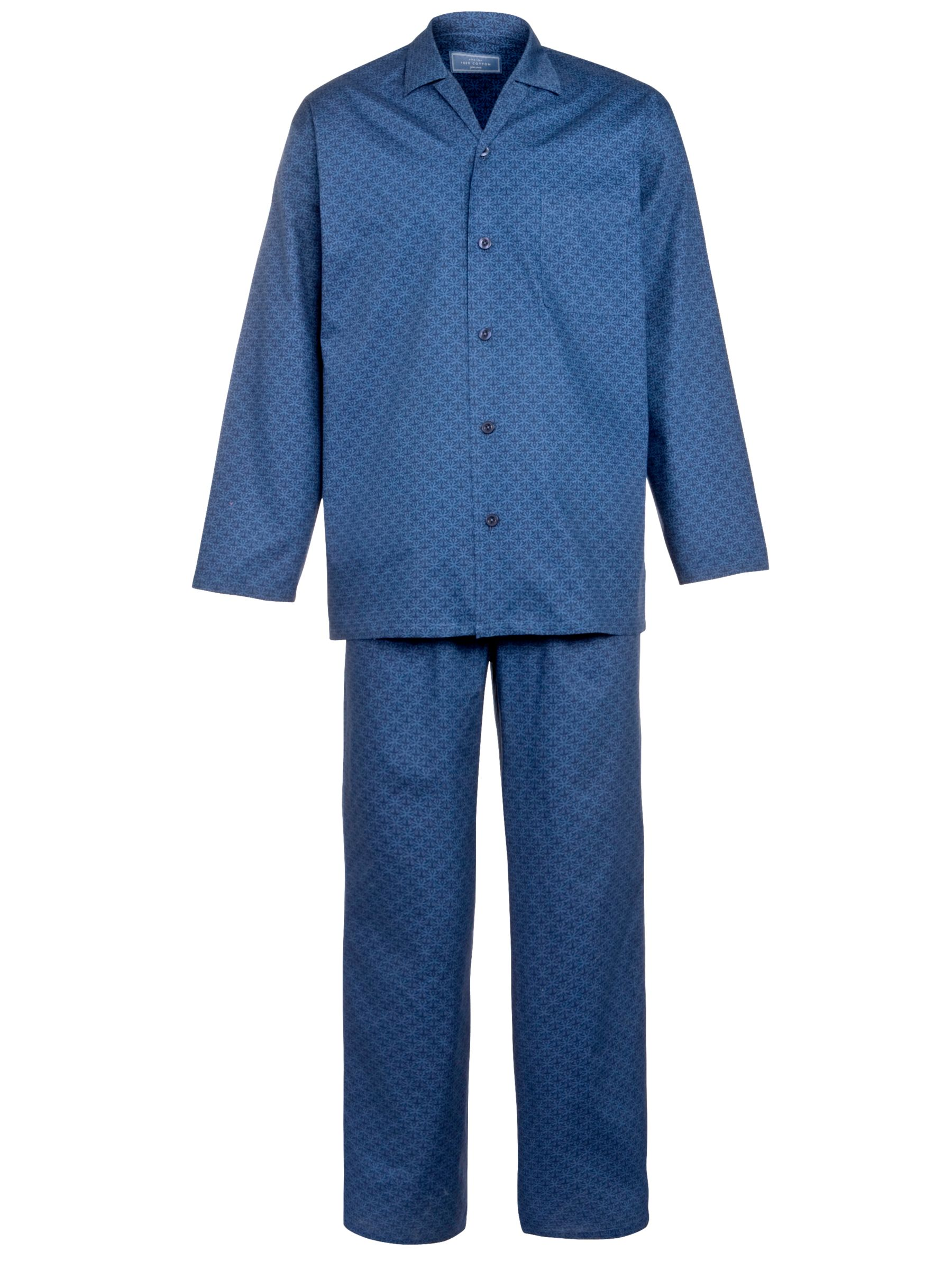 John Lewis 150 Year Cummersdale Print Pyjamas