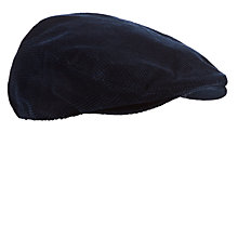 Buy Polo Ralph Lauren Corduroy Flat Cap Online at johnlewis.com