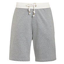 Buy Kin by John Lewis Melange Jersey Shorts, Grey Online at johnlewis.com