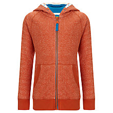 Buy John Lewis Boy Zip-Through Hoodie Online at johnlewis.com