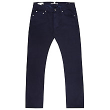 Buy Reiss Lancaster Denim Chinos Online at johnlewis.com