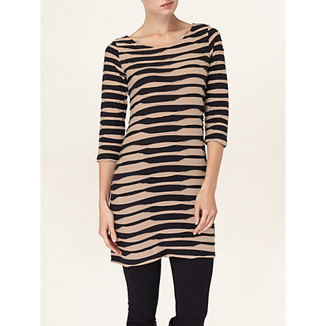 Buy Phase Eight Ella Tunic Top Online at johnlewis.com