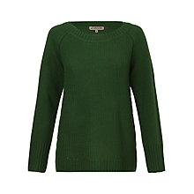 Buy Jigsaw Cashmere Boatneck Sweater Online at johnlewis.com