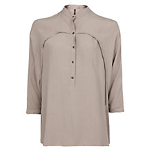Buy Mango Dolman Sleeve Blouse Online at johnlewis.com