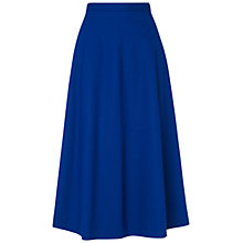 Buy Jaeger Flare Skirt Online at johnlewis.com