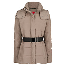 Buy Mango Down Feather Coat Online at johnlewis.com