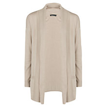 Buy Mango Ribbed Flap Cardigan Online at johnlewis.com