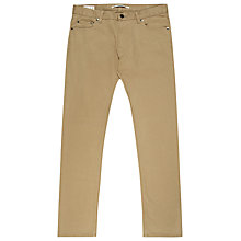Buy Reiss Shropshire Denim Chinos Online at johnlewis.com