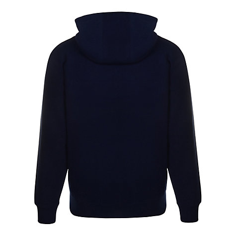 Buy Canterbury of New Zealand Uglies Hoodie, Navy Online at johnlewis.com